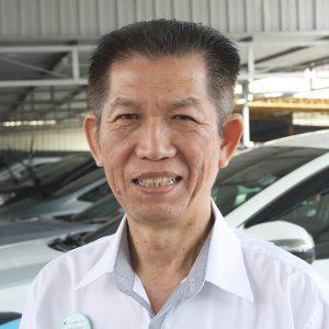 Chee Ping Yoong