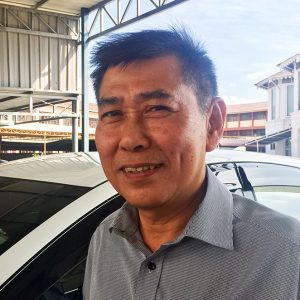 Lee Thian Seng