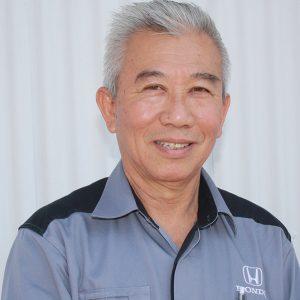 Lim Chee Meng