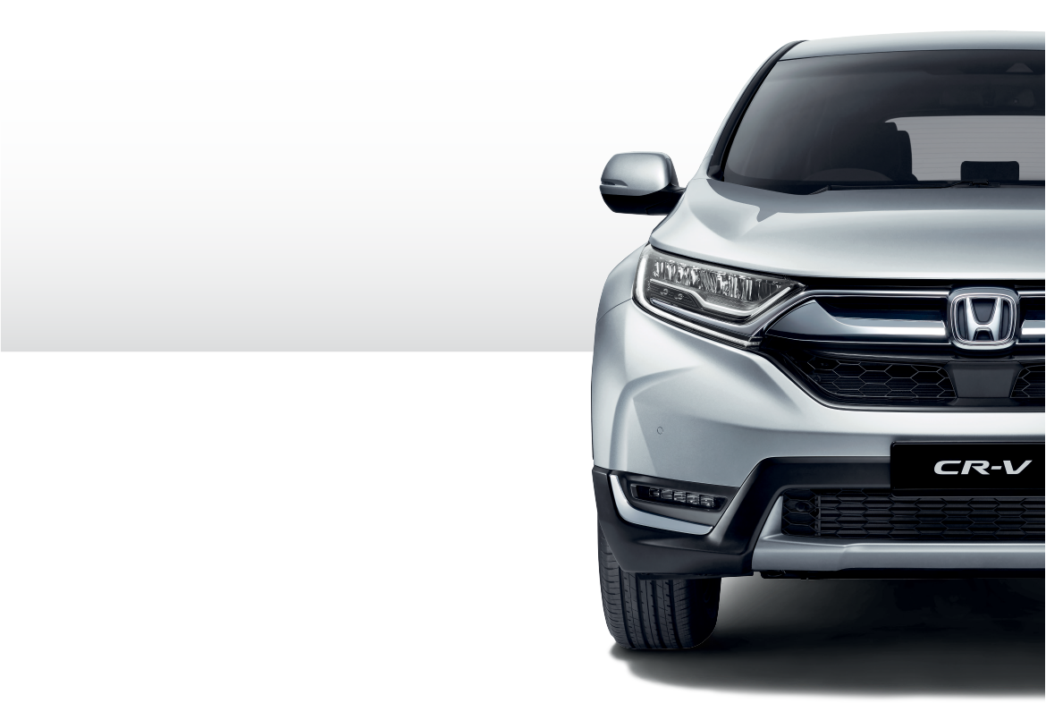 CR-V is Car of the Year