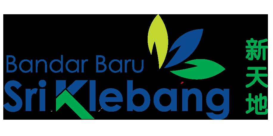 Bandar Baru Sri Klebang BBSK logo