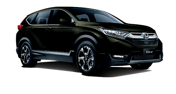 Honda Cr V In Ipoh Malaysia Ban Hoe Seng Honda
