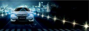 Accord Honda Sensing